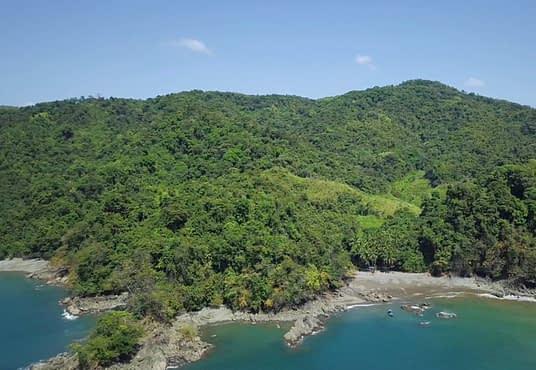 3 bahías privadas en venta en Veraguas